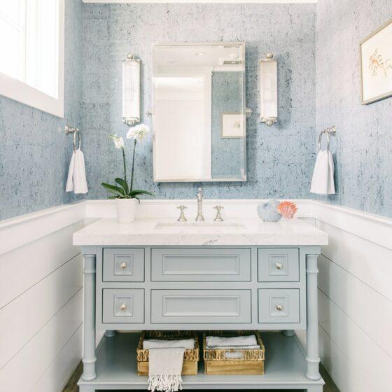 Myrtle Bathroom