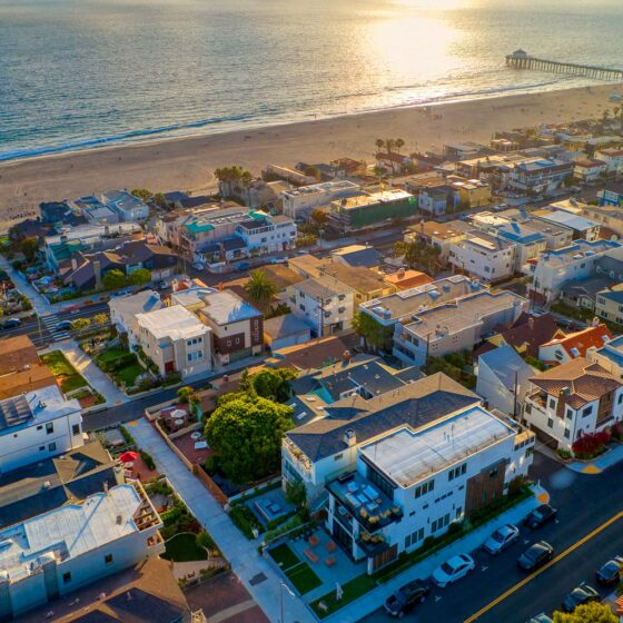 Building Your Dream Home with California Zoning
