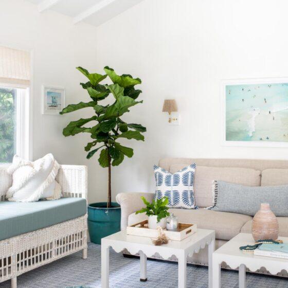 best beach home interior designer manhattan beach CA-3-min
