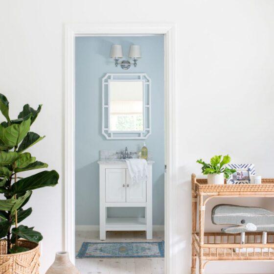 best beach home interior designer manhattan beach CA-4-min