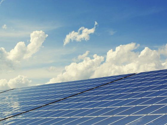 Energy-Efficient Solar Panels