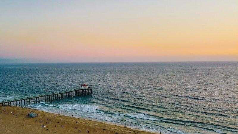 california home in south bay manhattan beach