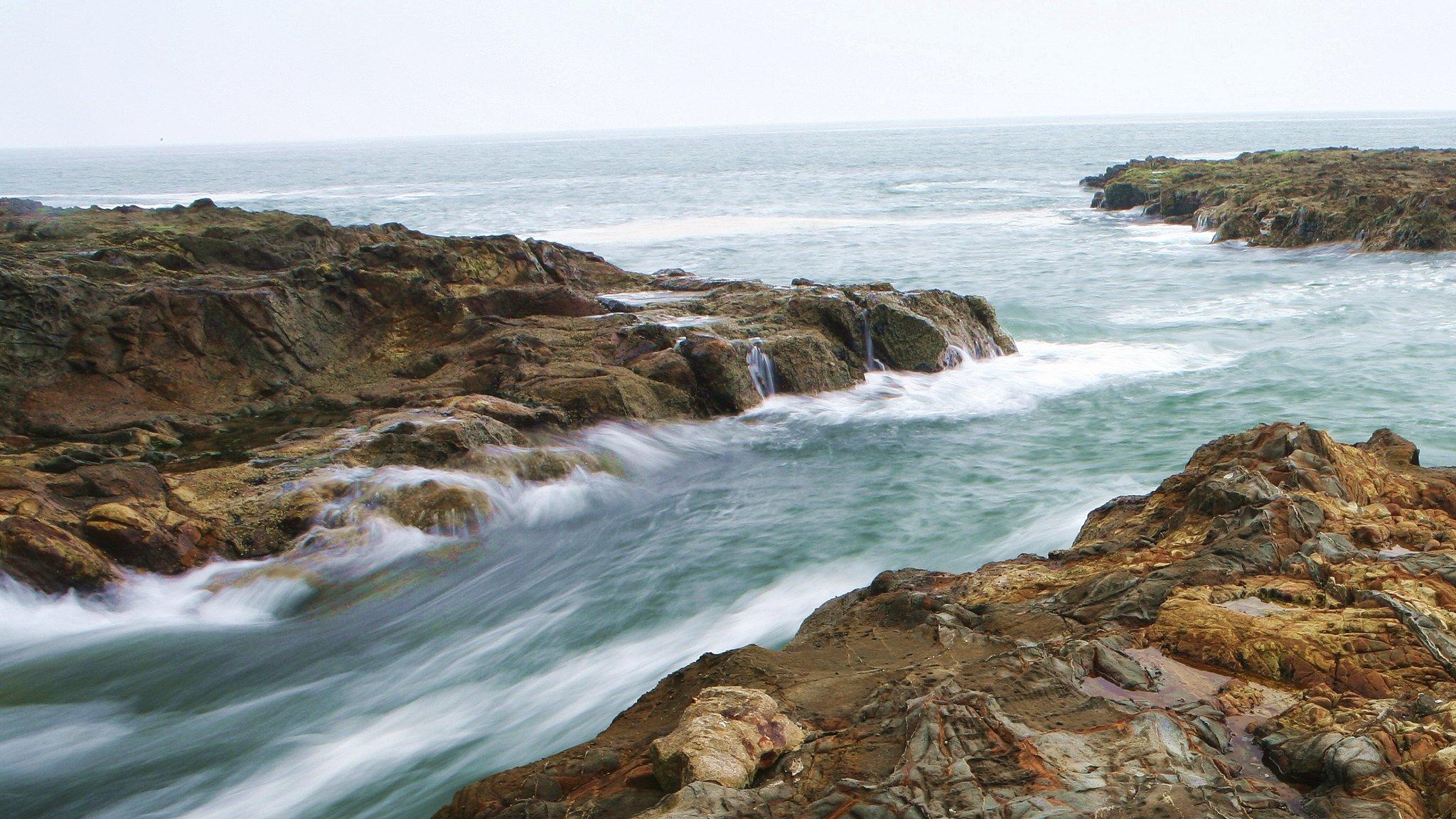 Palos Verdes South Bay