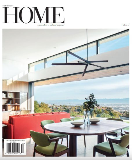 South Bay Home Publication
